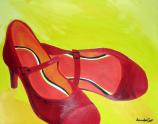 Color (Acrylic Paint)